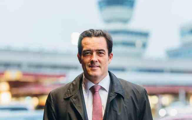 """Volker Treier: """"Deutsche Unternehmen schaffen im Ausland Jobs"""""""