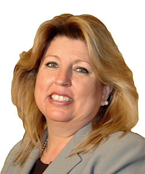 Cathy Galligan • Executive VP Franchise Development