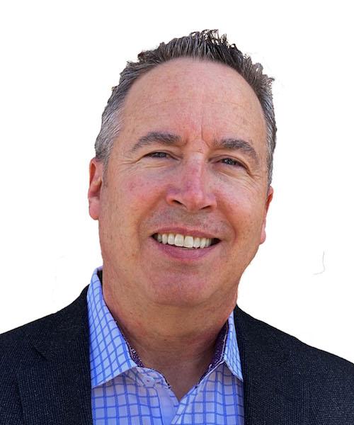 Lance Graulich • Chief Development Officer