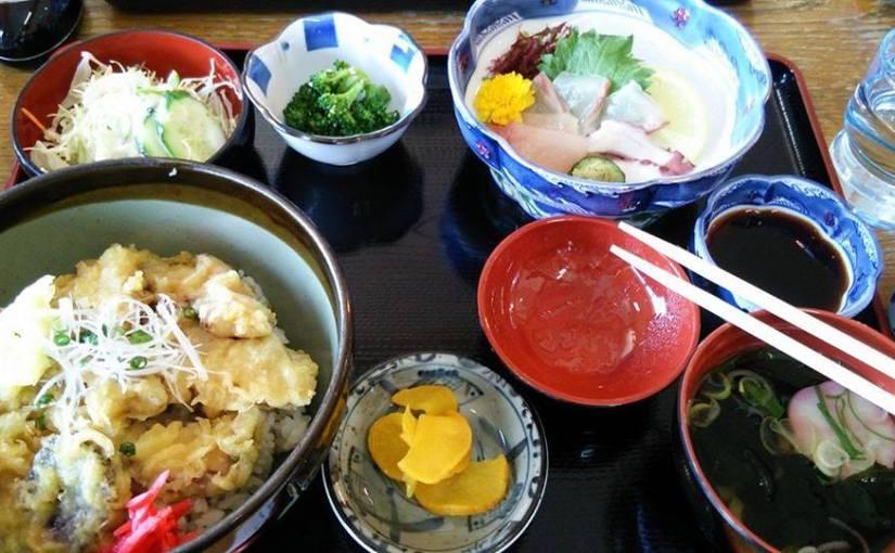 【キースのブログ6】Two Days in the Countryside. My visit to Amakusa