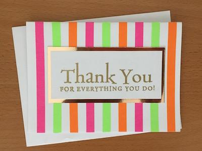 【英語で何と言う?】「Thank you.」と言われていつも「You're welcome.」と返していませんか?