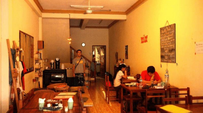 Cafe Chai Dee