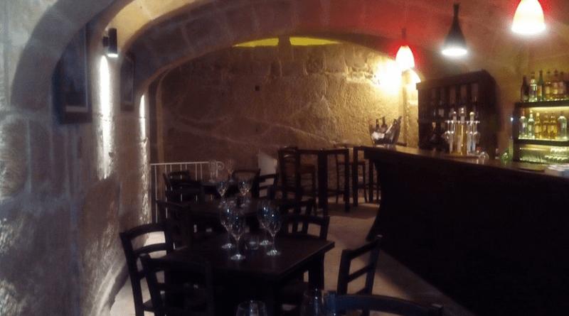 Il-Kantina Ta' Katarin Wine Bar