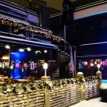Klimt Rythme & Bar