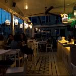La Paz Cafe Bar America Latina