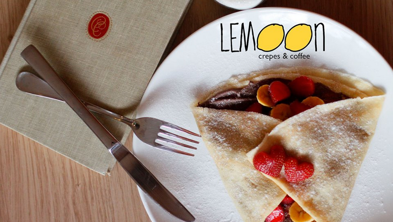 Lemoon Crepe Cafe