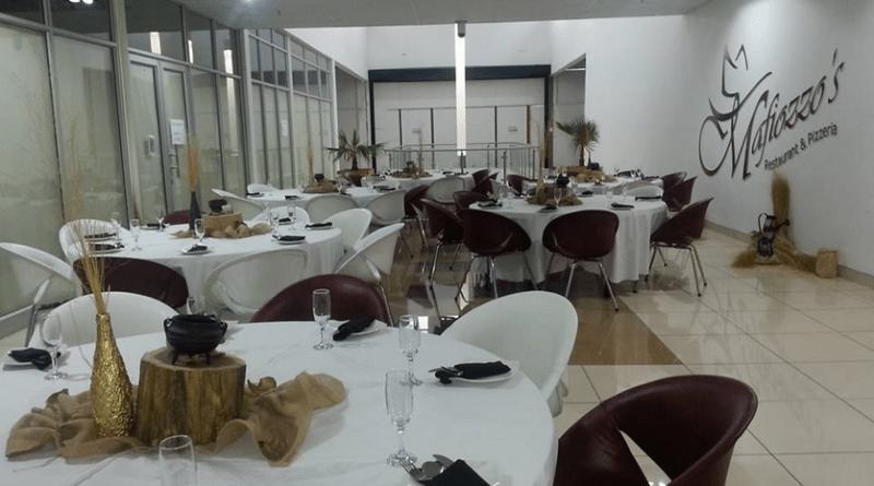 Mafiozzo's Restaurant