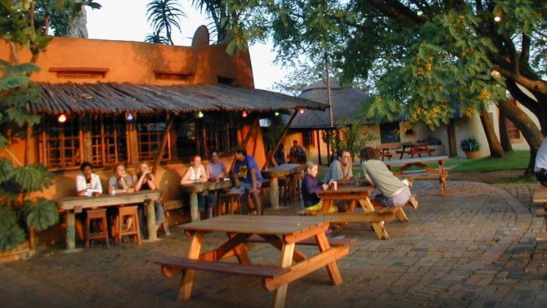 Malandela's Restaurant