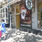 Marcu's Coffee