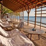 Mediterraneo Hotel & Restaurant Dar es Salaam