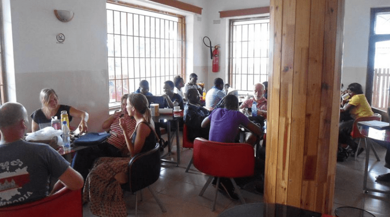 Mzuzu Coffee Den