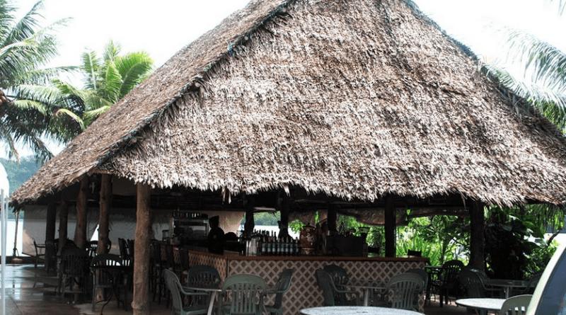Neime's Coco Marina Grill & Bar