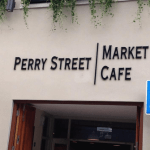 Perry Street Market Cafe