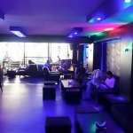 SKY Lounge & Restaurant