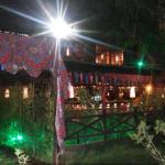 Spectra Restaurant & Cafe