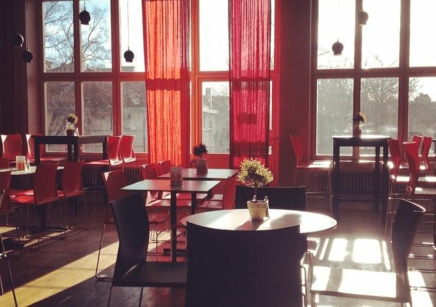 THS Café