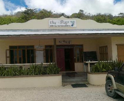 The Bay Restaurant