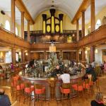 The Church Cafe Bar