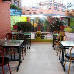 Universal Cafe sukedhara