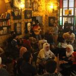 Zeriab coffeeshop