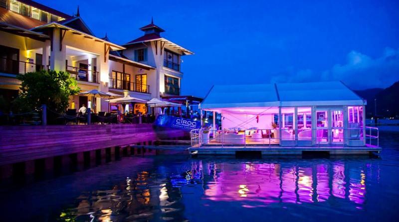 The Boardwalk Bar & Grill
