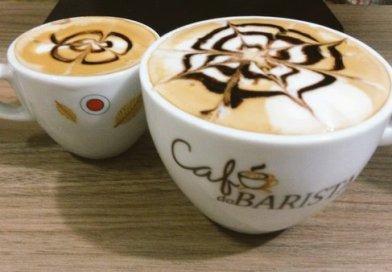 Café do Barista