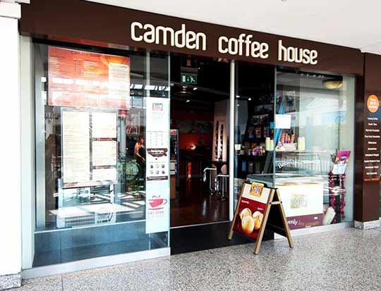 Camden Coffee House®