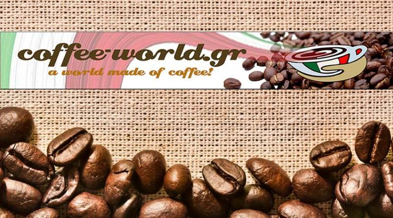 Coffee World.gr
