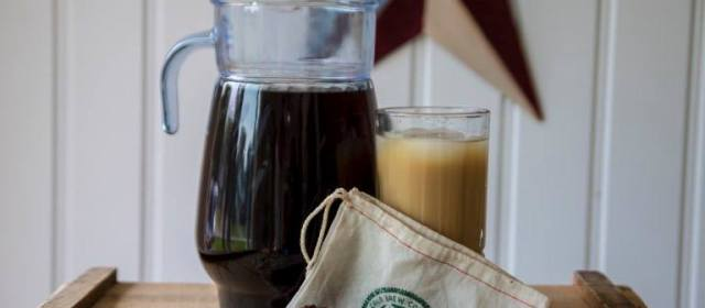 Madesco Cold-brew Coffee