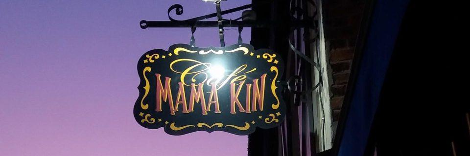 Café Mama Kin