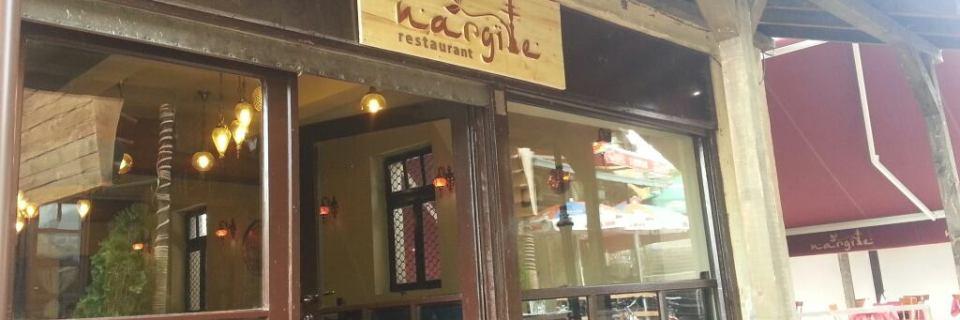 Nargile Caffe