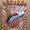 Buy Journeyman Weedtarts 100mg Online