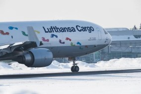 Asia Pacific weakness hits Lufthansa Cargo profit