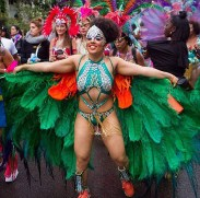 Notting Hill Carnival 2015
