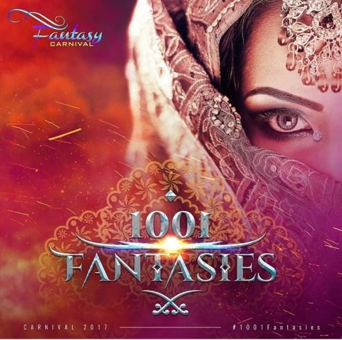 Fantasy Carnival 2017