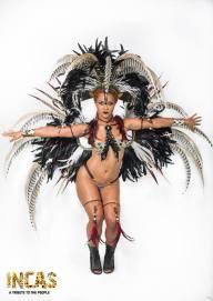 Incas - Insane Carnival 2016