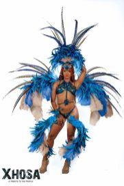 Xhosa - Insane Carnival 2016