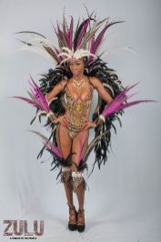 Zulu - Insane Carnival 2016