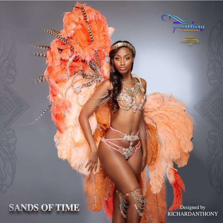 Sands of Time Fantasy Carnival 2017