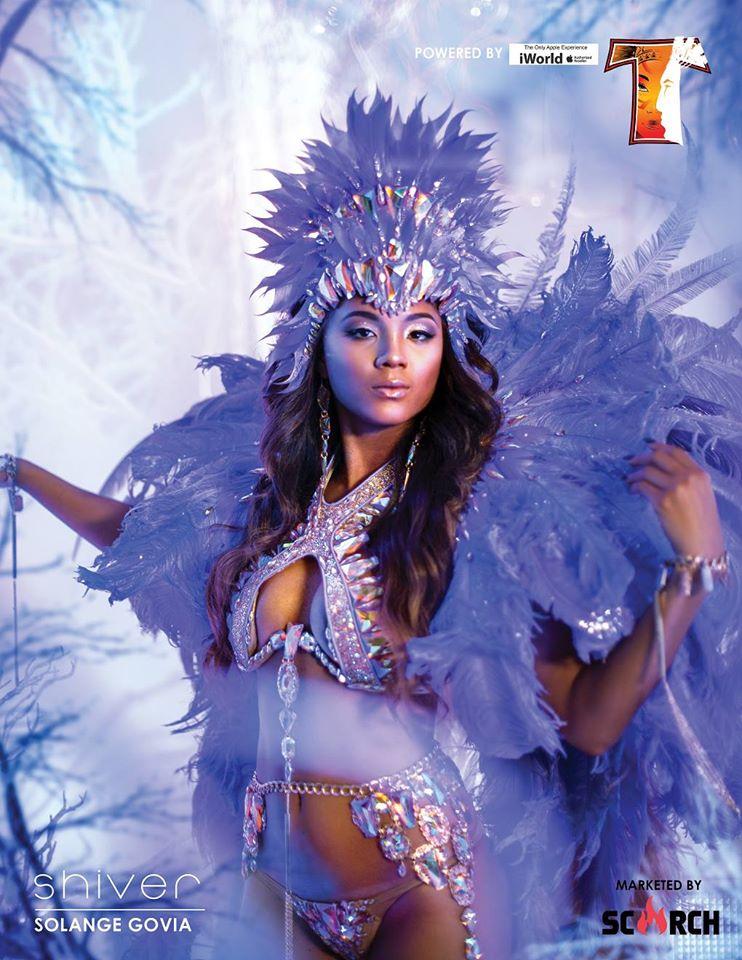 Shiver Tribe Carnival 2017