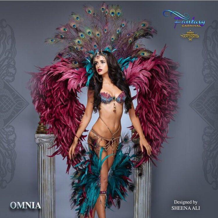 Omnia Fantasy Carnival 2017