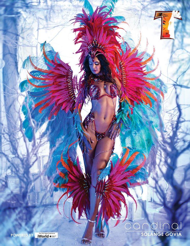 Cardinal Tribe Carnival 2017