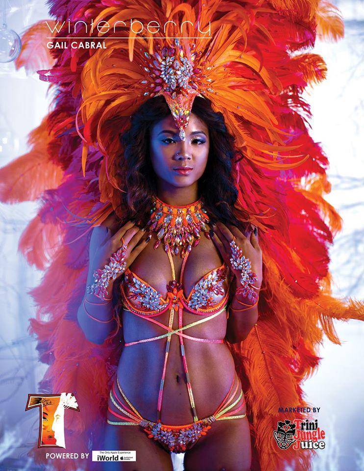Winterberry Tribe Carnival 2017