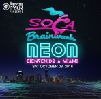 Soca Brainwash Miami Carnival 2016