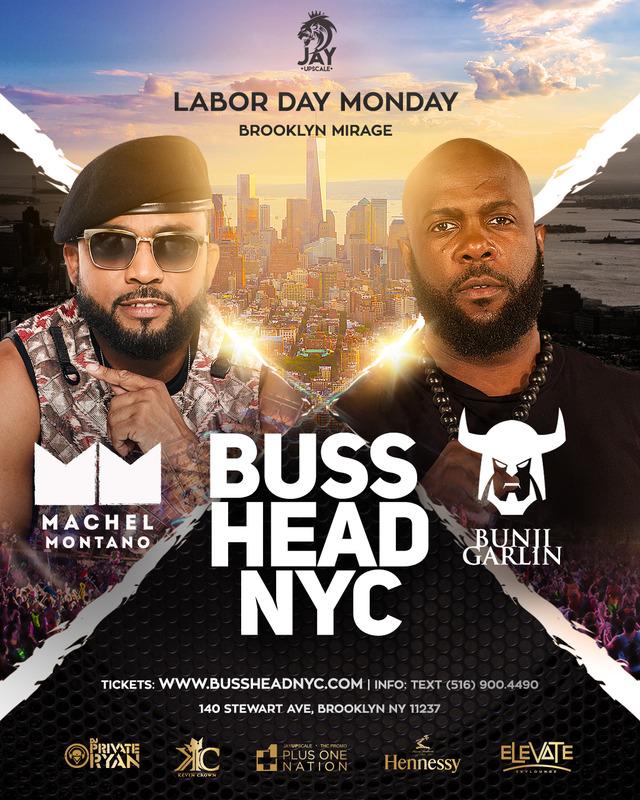 BussHeadNYC 2017