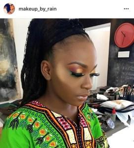 MakeupByRain