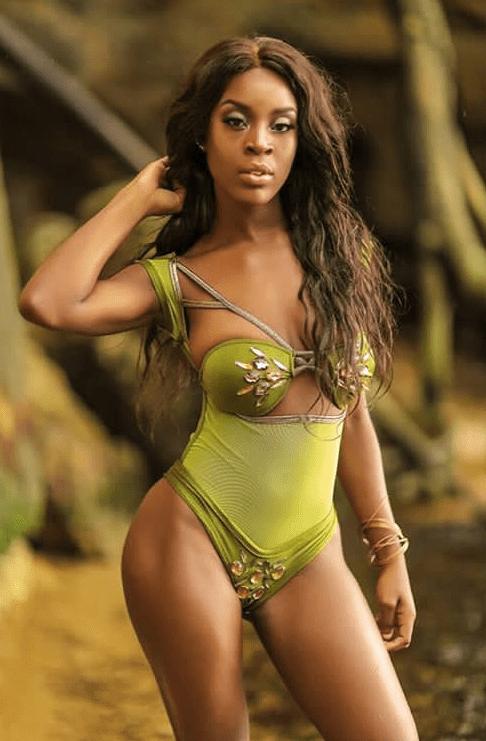 Sexy girls in trinidad