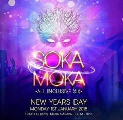 Soka in Moka Trinidad Carnival 2018