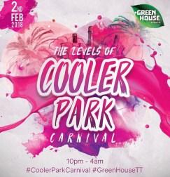 Cooler Park Carnival