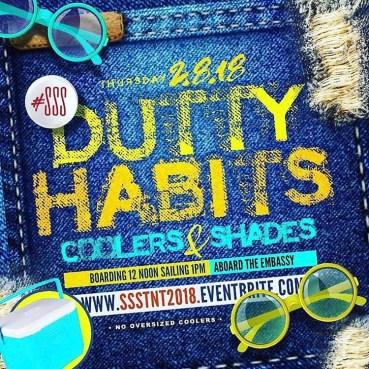 Dutty Habits SSS Triniad Carnival 2018